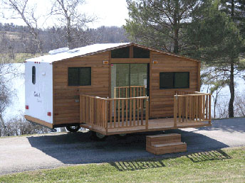 Home images aliner mod 232 le cabin a retreat aliner mod 232 le cabin a